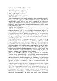 guns argumentative essay in tagalog halimbawa
