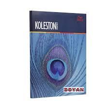 Koleston Hair Color Chart Hair Dye Catalogue Buy Koleston Hair Color Hair Color Chart Hair Dye Catalogue Product On Alibaba Com