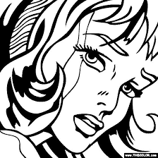 Small Picture Artistic Coloring Pages Perfect Art Coloring Books Colouring