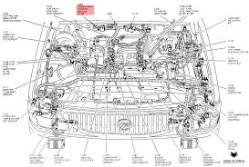 ford puma engine bay diagram ford wiring diagrams