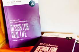 Design For Real Life Issue 35 Design For Real Life Bike Hugger Magazine