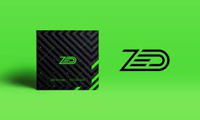 Zedd Logo Designer Showcase And Discover Creative Work On The Worlds Leading