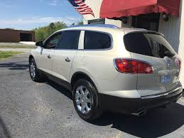 buick enclave 2008 white. vehicle options buick enclave 2008 white