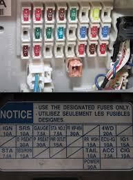blown fuse no power windows radio ac fan etc help please attached 2719 copy jpg 128 8 kb