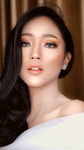 add to board wedding thailand makeup looks for ms joan by stevorlando makeup 001