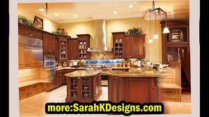 Gourmet Kitchen 23 Gourmet Kitchen Designs Last 2016 Youtube