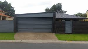 carport front fence mermaid waters gold coast