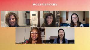 film doentary group panel interview