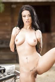 Katrina Jade Porn Tattoos
