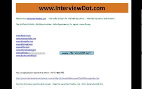 5 Online Resume Tools You Need To Try Glassdoor Blog Best Ideas Of