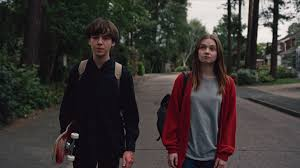 Is \u0027The End Of The F***ing World\u0027 Based On A True Story? Pop ...