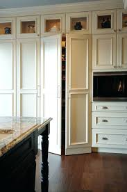 floor cabinet with doors gorgeous kitchen with floor to ceiling kitchen cabinets and walk in pantry floor cabinet with doors