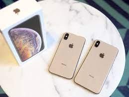 iPhone XS и iPhone XS Max ...
