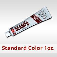 Seamfil Laminate Repair Standard Color 1oz Tube