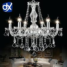 chandeliers in living room luxury clear crystal led chandelier lighting living room chandelier crystal chandeliers candlestick