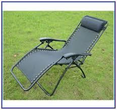 outdoor zero gravity chair canada