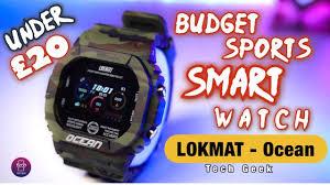 Budget Sport <b>Smart watch</b> Under £20 [ශ්රි ලංකාවේ ...