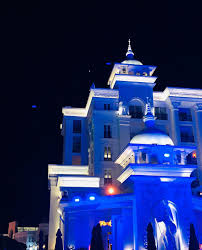 THE LAND OF <b>LEGENDS</b> KINGDOM HOTEL 5* (<b>Турция</b>/Белек ...