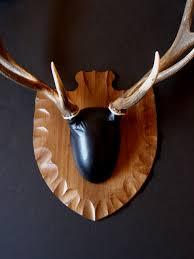 antler mount kit arrowhead elk