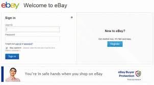ebay sign in. Simple Ebay EBay Sign In Page For Ebay Sign In I