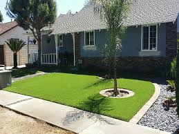 artificial grass front lawn. Simple Lawn For Artificial Grass Front Lawn R