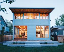 modern design home. American Modern House Design Home Designs Plans 72542 . E
