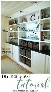White Living Room Cabinet 17 Best Ideas About Built In Shelves On Pinterest Built In