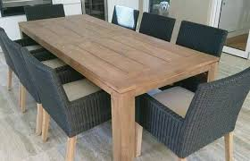 full size of outdoor dining table plans ana white woodworking diy large folding wooden garden with