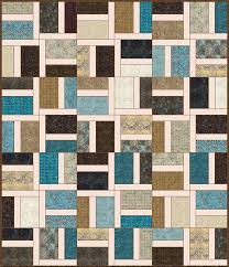 Super Easy Quilt Patterns Free Simple Lets Quilt Something River Rock Free Quilt Pattern Layer Cake