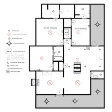 simple single bedroom house plans indian style design electrical wiring dwg electric 11