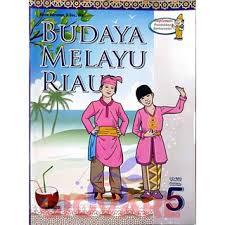 Tari tradisional melayu (zapin melayu) kelompok 3 reg a pg paud 2016 unimed. Buku Budaya Melayu Riau Bmr Kelas 6 Sd Shopee Indonesia