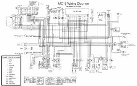 nsr wiring diagrams tyga performance mc18