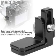Set kẹp cố định dây cáp HDMI cho máy ảnh giá cạnh tranh