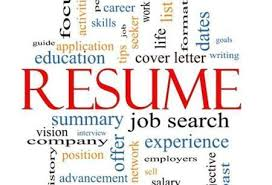 Professional Resume Writing Consulting Services In Mhasrul