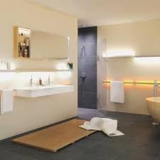 Schöne Badezimmer Beleuchtung Decke Nett Beleuchtung Bad Fotos Die
