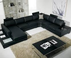 black living room sets. Advantages Of Applying Black Living Room Furniture ~ Home Sets C