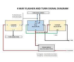 turn signal relay wiring diagram wiring diagram led turn signal flasher relay mustang evolution