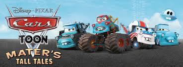 Cars Toon: Mater's Tall Tales | Disney Cars
