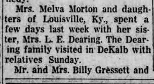 Hazel Morton & daughters 1960 - Newspapers.com