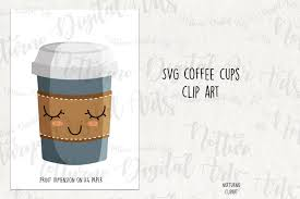 4.7 out of 5 stars 1,004. Svg Coffee Cups Clip Art Coffee Cup Graphics Set Of 15 Svg And Png C By Notturnoclipart Thehungryjpeg Com