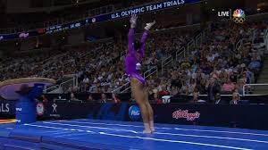 vault gymnastics gabby douglas. Vault Gymnastics Gabby Douglas O
