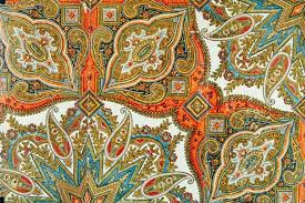 paisley pattern the famous paisley pattern took paisleys name around the world