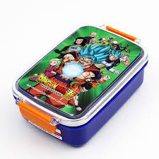 dishwasher adaptive tight lunch box corner type character dragon ball lunch lunch child kids kindergarten primary child member of society holiday