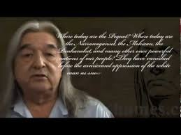 Tecumseh Quotes Classy BATTLE OF THE THAMES 48 Tecumseh Quote 48 YouTube