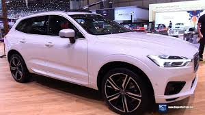 2018 volvo interior. fine volvo 2018 volvo xc60 t8 awd  exterior and interior walkaround debut at 2017  geneva motor show to volvo interior