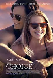 nicholas sparks films the choice