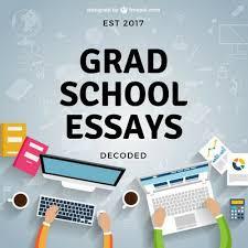 Grad School Essays Grad_essays Twitter
