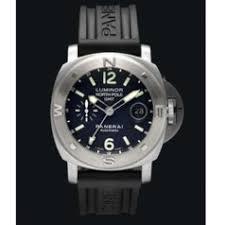 replica panerai watches by paypal panerai replica for panerai luminor gmt pam00252 mens watch