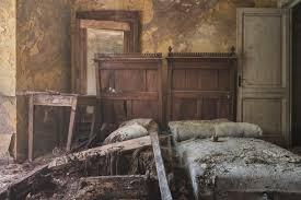 Hintergrundbilder Städtisch Urbex Schlaf Zimmer Die