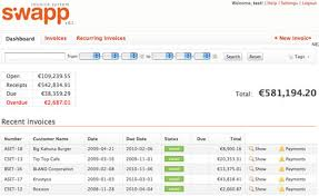 Build Web Invoicing Services With Siwapp